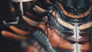 קניית נעלים