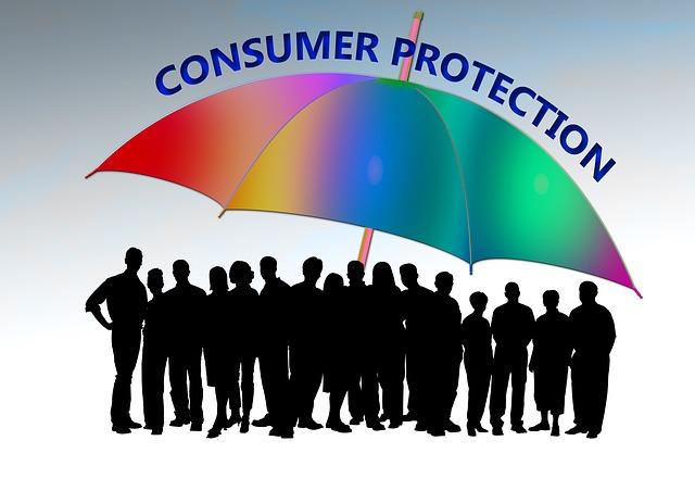הגנת הצרכן