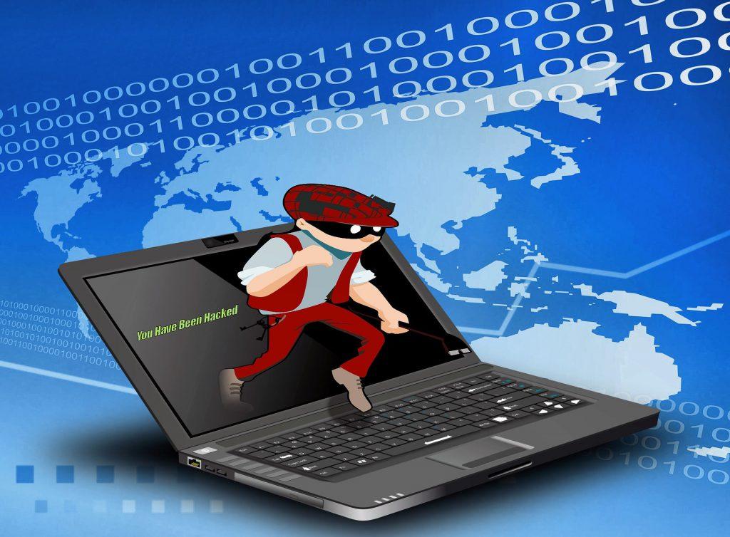 איך להגן על המחשב- מפני פריצה