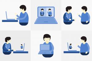 טיפול בחרדות אונליין איך בוחרים מטפל מתאים