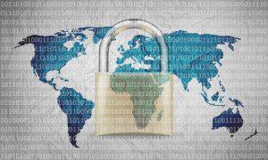 חברת אינטרנט הגנה מפריצות