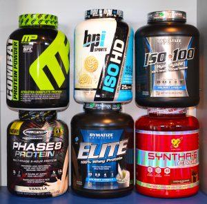 מה צריך לדעת לפני שבוחרים אבקת חלבון לספורטאים.