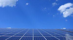 התקנת פאנלים סולאריים