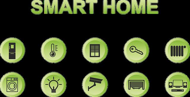 מערכות הבית של החכם של סומפי מביאות את שיא הטכנולוגיה - כמו שלא הכרתם
