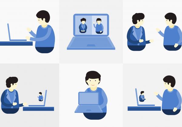 טיפול בחרדות אונליין: איך בוחרים מטפל מתאים?