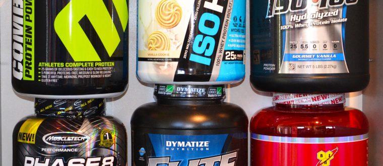מה צריך לדעת לפני שבוחרים אבקת חלבון לספורטאים?