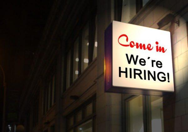 איך מוצאים עבודה כשאין ניסיון?