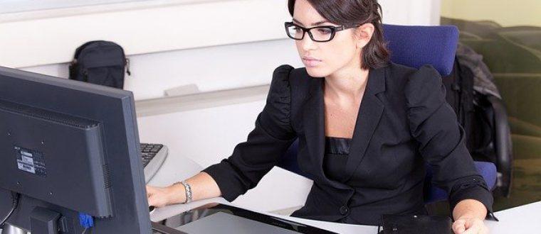 מזכירה מקצועית – קווים לדמותה בעידן המודרני