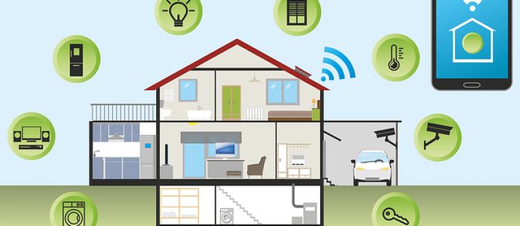 מערכות הבית של החכם של סומפי מביאות את שיא הטכנולוגיה – כמו שלא הכרתם