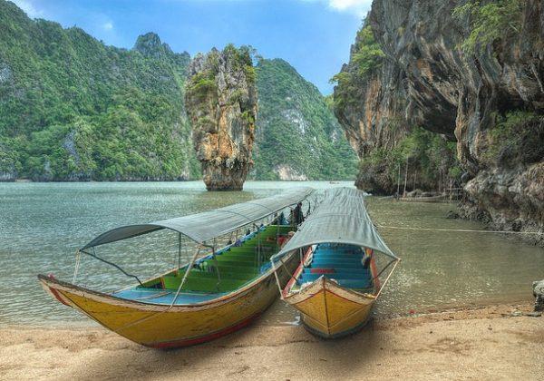 כמה עולה טיול לתאילנד?