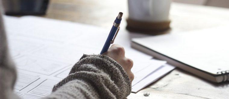 איך לכתוב קורות חיים?